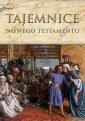 Tajemnice Nowego Testamentu - okładka książki