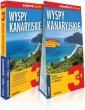 Wyspy Kanaryjskie 3w1: przewodnik - okładka książki