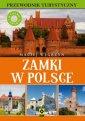 Zamki w Polsce - okładka książki