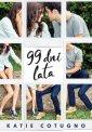 99 dni lata - okładka książki