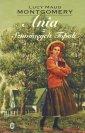 Ania z Szumiących Topoli - okładka książki