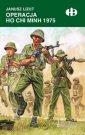 Operacja Ho Chi Minh 1974-1975 - okładka książki