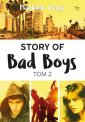 Story of Bad Boys 2 - okładka książki