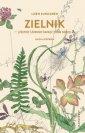 Zielnik - okładka książki