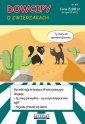 Dowcipy Nr 47. O zwierzakach - okładka książki