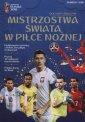 FIFA -Mistrzostwa Świata w Piłce - okładka książki