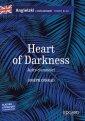 Jądro ciemności/Heart of Darkness - okładka książki