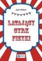 Latający cyrk fizyki - okładka książki