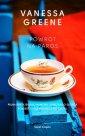 Powrót na Paros - okładka książki
