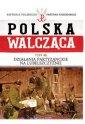 Polska Walcząca. Działania partyzanckie - okładka książki