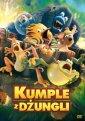 Kumple z dżungli - okładka filmu