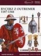 Rycerz z Outremer 1187-1344 - okładka książki