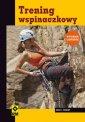 Trening wspinaczkowy - okładka książki
