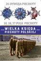 26 Dywizja Piechoty. 10,18,37 Pułk - okładka książki