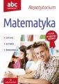 ABC Maturzysty. Matematyka 2018 - okładka podręcznika