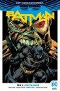 Batman. Jestem Bane Tom 3 - okładka książki