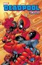 Deadpool Classic Tom 5 - okładka książki