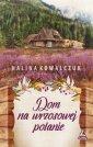Dom na wrzosowej polanie - okładka książki