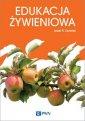 Edukacja żywieniowa - okładka podręcznika
