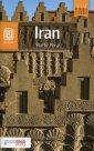 Iran. Skarby Persji - okładka książki