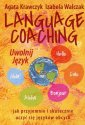 Language coaching - okładka podręcznika