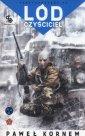 Lód. Czyściciel - okładka książki