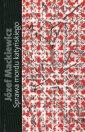 Sprawa mordu katyńskiego - Józef - okładka książki