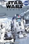 Star Wars. Komiks. Tom 3/18 - okładka książki