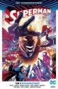 Superman - Wielokrotność Tom 3 - okładka książki