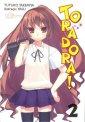 Toradora 2 / Studio JG - okładka książki