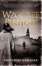 Wzgórze Piastów - okładka książki