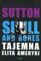 Skull and Bones. Tajemna elita - okładka książki