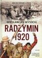 Radzymin 1920 - okładka książki
