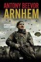 Arnhem - okładka książki