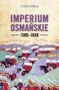 Imperium Osmańskie 1300-1650 - okładka książki