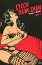 Cicca. Dum-Dum. Tom 1 - okładka książki