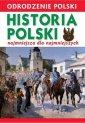 Odrodzenie Polski. Historia Polski. - okładka książki