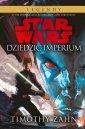 Star Wars Thrawn. Dziedzic Imperium. - okładka książki