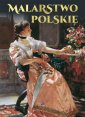 Malarstwo polskie - okładka książki