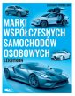 Marki współczesnych samochodów - okładka książki