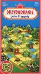 Grzybobranie Leśne przygody - zdjęcie zabawki, gry