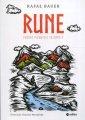 Rune. Podróż pierwszej tajemnicy - okładka książki