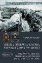 Wielka operacja zimowa pierwszej - okładka książki