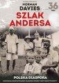 Szlak Andersa. Tom 36. Polska diaspora - okładka książki
