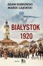 Białystok 1920 - okładka książki
