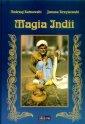 Magia Indii - okładka książki