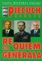 Requiem dla generała. Seria: Tajna - okładka książki