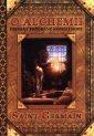 O Alchemii. Formuły przemiany samego - okładka książki