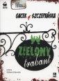Zielony trabant (CD mp3) - pudełko audiobooku